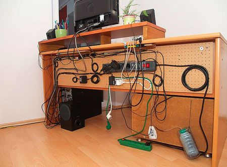 home theatre wire management services in gurgaon