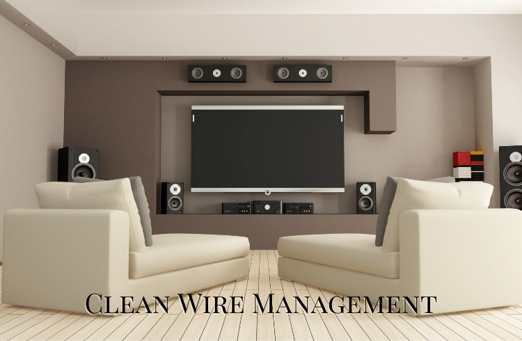 Clean Wire Management Services Gurgaon